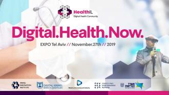 5 новинок конференции Digital.Health.Now, прошедшей в Израиле