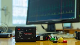Миокард-смарт: компактный прибор для холтеровского мониторинга ЭКГ