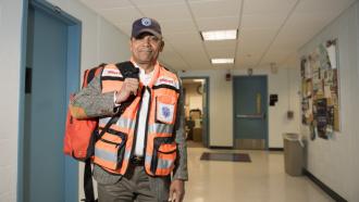 mHealth помогает спасать жизнь людям на улице