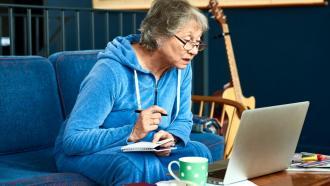 В Великобритании запускается проект обучения пожилых людей технологиям «умного» дома
