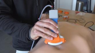 Как превратить двухмерную УЗИ-систему в 3D-сканер?