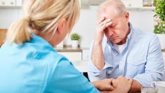 Сканирование шеи способно предсказать болезнь Альцгеймера