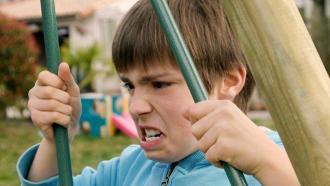 Сенсор, который предсказывает момент наступления агрессивности у детей-аутистов