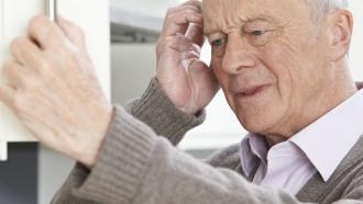 Браслет со множеством сенсоров улучшит жизнь больных деменцией