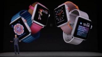 Apple собирается производить свои собственные процессоры для мониторинга здоровья