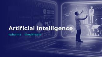 Великобритания названа «центром AI-здравоохранения» в Европе