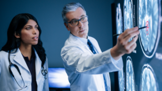 Microsoft меняет свои цели в здравоохранении