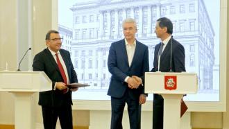 ORPEA новый резидент Международного Медицинского Кластера в Сколково