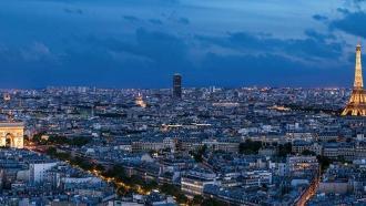 Здравоохранение в центре масштабной программы Франции в сфере искусственного интеллекта