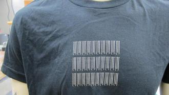 Одежда для инвалидов, которая адаптируется к погоде