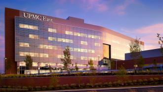 """В США построят 3 """"цифровые больницы"""" на базе технологий Microsoft"""