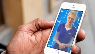 Рынок виртуальных  медицинских помощников достигнет $1.76 млрд к 2025 году