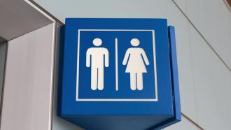 Туалетное сиденье, которое контролирует параметры вашего здоровья