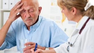 Диагностировать деменцию по голосу и лицу