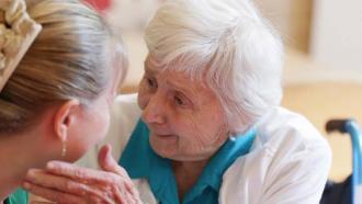 Приложение помогает тренировать мозг пожилым людям, чтобы снизить риск деменции