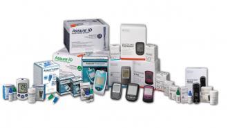 Arkray выпустила два новых глюкометра