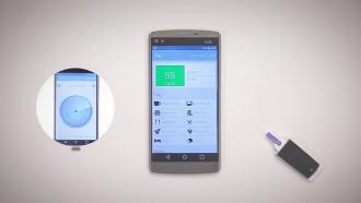 Платформа для контроля лечения диабета от GlucoMe