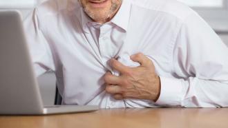 Искусственный интеллект предсказывает инфаркт за 5 лет до приступа