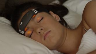 iBand+: головное устройство, которое обеспечит вам хорошие сны