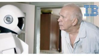Роботы и искусственный интеллект в помощь старикам