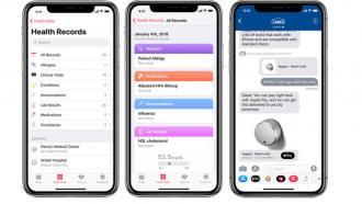 Пакт Apple с крупнейшими медицинскими системами может затронуть всю отрасль здравоохранения