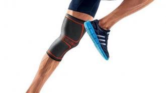 Генератор на коленях для питания носимых устройств