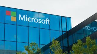 Microsoft не хуже других