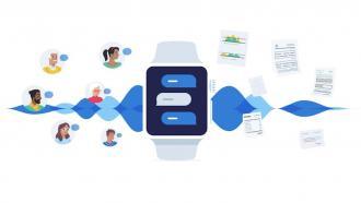 Apple Watch и AI помогают врачам экономить до 2 часов в день