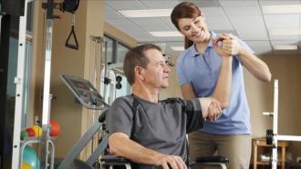 «Умная» ткань помогает физиотерапевтам оптимизировать процесс восстановления