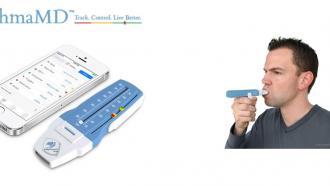 Teleflex выпустила новое устройство для астматиков
