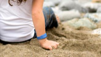 Трекер, который помогает детям-аутистам