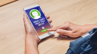 Смартфон как помощник врача при диагностике психических проблем