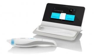 Мобильное устройство для астматиков от Bosch
