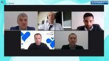 Телемедфорум 2020 - Международный опыт внедрения телемедицинских услуг в систему здравоохранения. Партнерская сессия медицинской компании «Доктор Рядом»