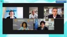 Телемедфорум 2020 - Пленарная сессия. Цифровизация здравоохранения в постковидные времена: глобальные тенденции, стратегические вызовы, точки роста, драйверы развития