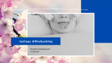 Онлайн-конференция ANTIAGE & BIOHACKING 2021