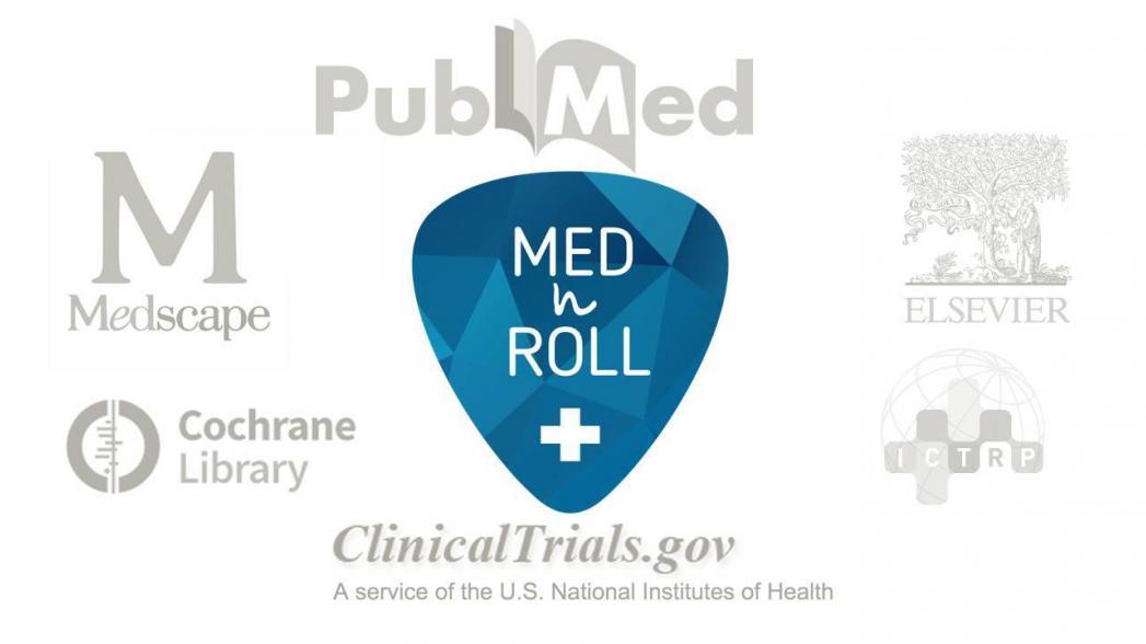 Mednroll ─ первая медицинская база данных с фильтром против лжеданных