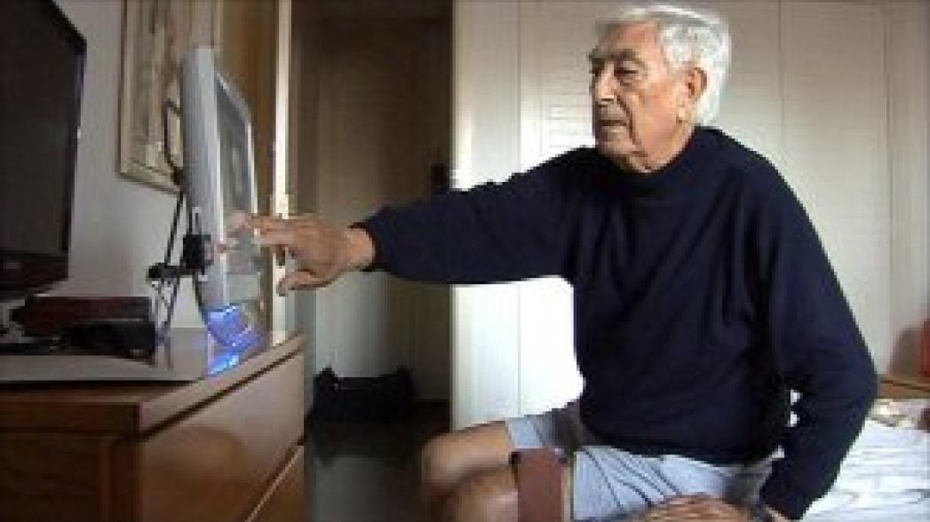 Рынок mHealth меняется и определять его будут устройства для пожилых