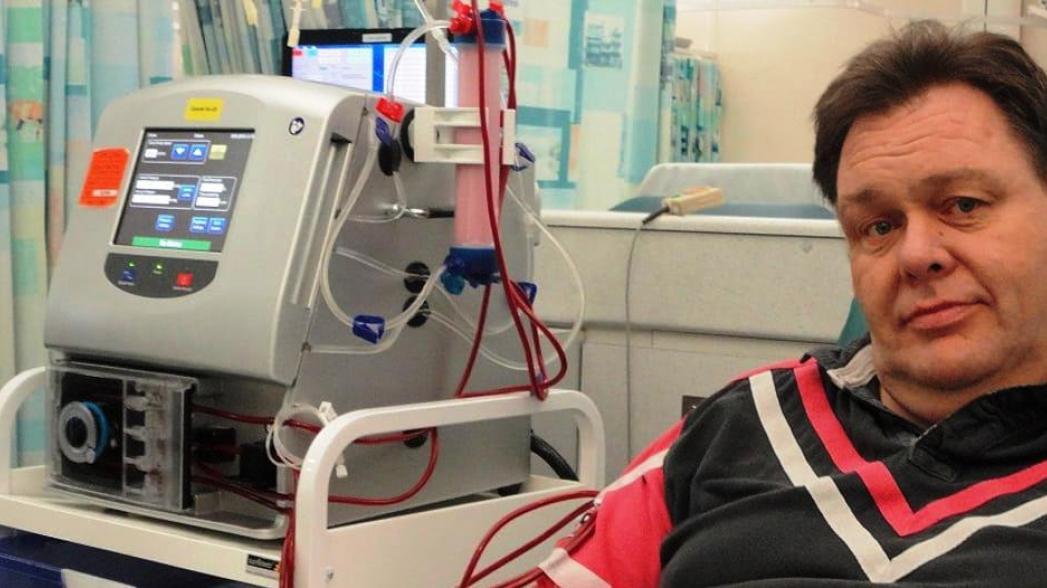 Домашняя портативная диализная система Quanta SC+ скоро будет доступна для пациентов