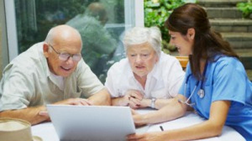 10 групп пациентов, которые больше других интересуются мобильной медициной