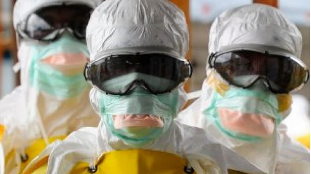Исследовательский институт Скриппса создаст платформу mHealth для больных вирусом Эбола
