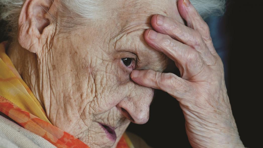 Устройства и системы для больных деменцией. Обзор