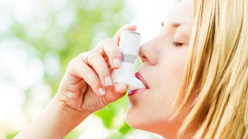 Новый сенсор для обнаружения воспаления дыхательных путей у астматиков