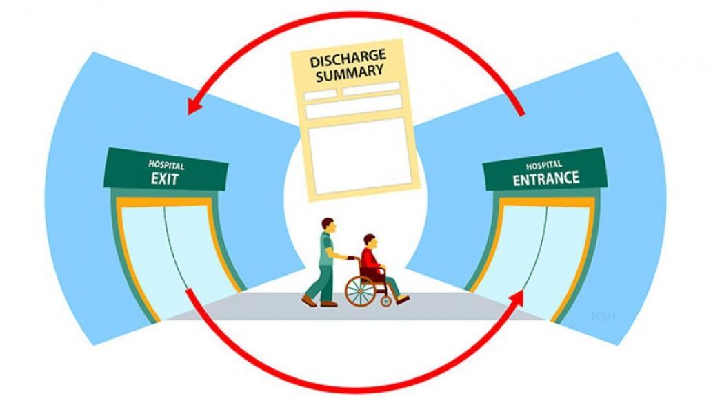 Система, которая способна предсказывать риск повторной госпитализации конкретных пациентов