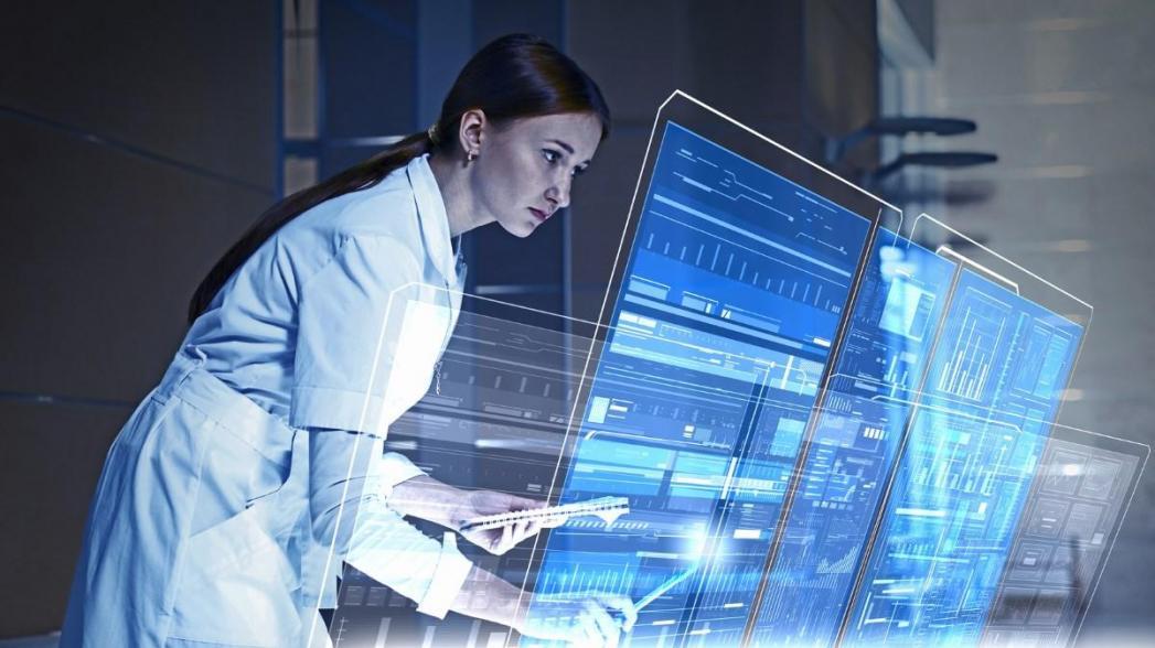 Информационные технологии в медицине 2019