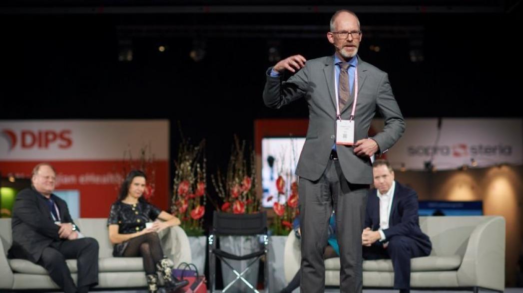 Что мы узнали на крупнейшей телемедицинской конференции eHealth Future Health 2016?