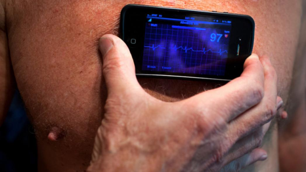 Gmate SMART и еще 6 медицинских гаджетов для смартфона