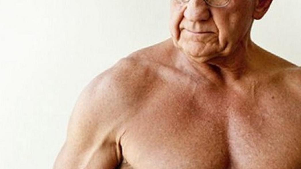 Доктор Джеффри Лайф — борьба со старостью возможна