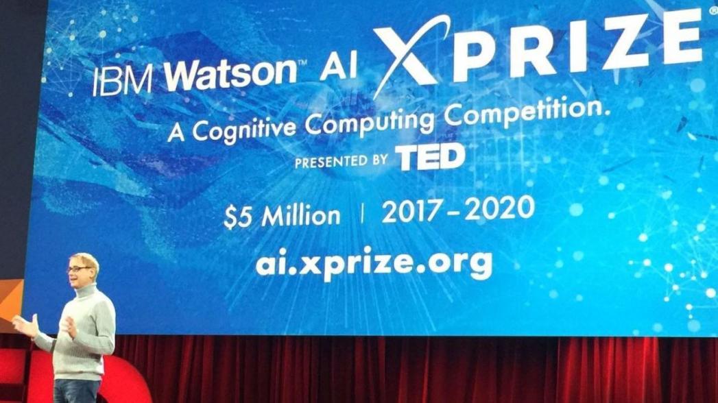 7 из 10 финалистов конкурса  IBM Watson AI XPrize - разработчики AI-решений в здравоохранении