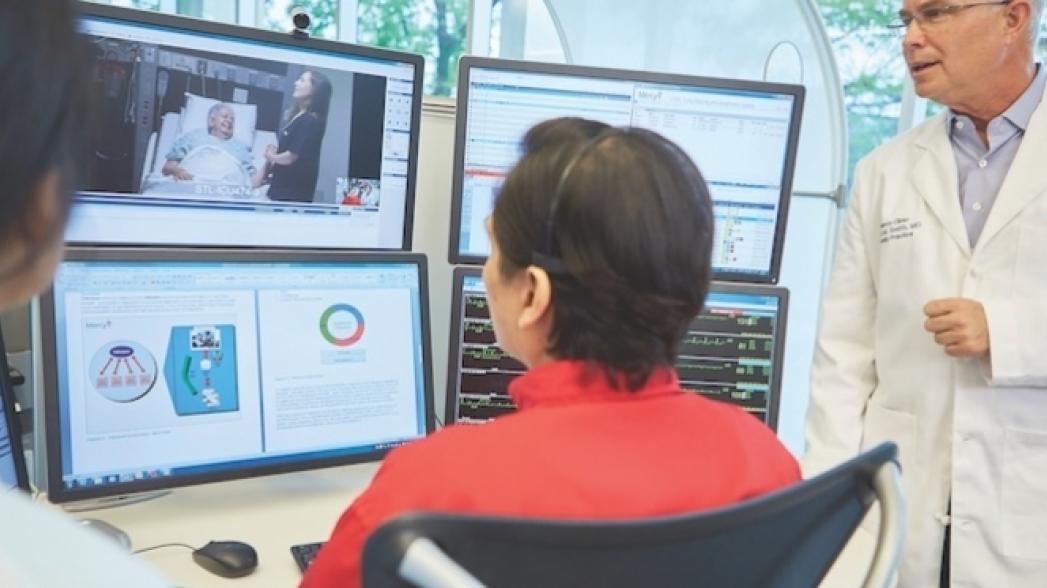 Медицинские руководители намерены инвестировать в телемедицину, несмотря на сохраняющиеся проблемы
